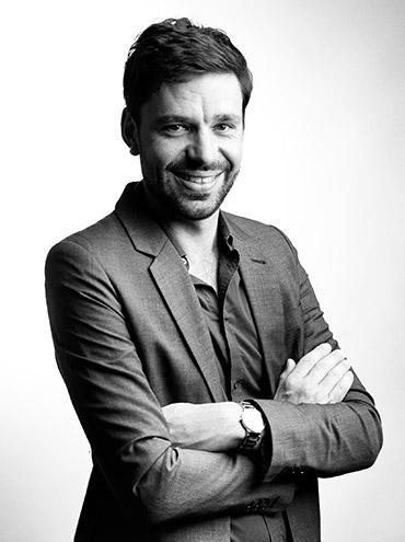 David Descrot - Fondateur Sipena